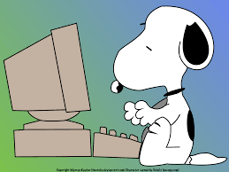 snoopy wallpaper for iphone 6