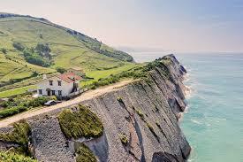 vacances dans le pays basque espagnol