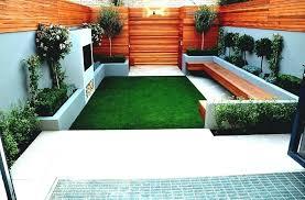 examples of small garden house designs