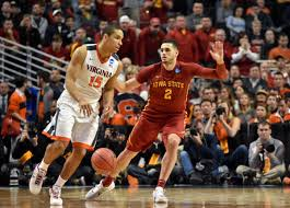 Former Cyclone Abdel Nader reportedly waived by the Boston Celtics | Sports  | iowastatedaily.com