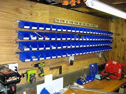 storage shed organization 8 ways to