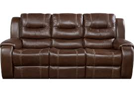 what to clean a leather sofa with cp