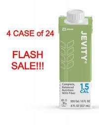 jevity 1 5 cal formula 8 ounce can