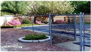 Academy Fence Chain Link Fence Installation Professionals Repair