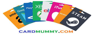 cardmummy sell gift cards and