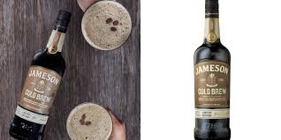 jameson cold brew whiskey is available