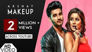 makeup full song shehnaaz gill