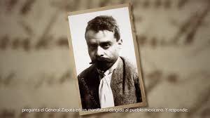 Vida del Gral Emiliano Zapata - YouTube