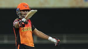 IPL 2020 | Felt no pressure when Abhishek Sharma walked in because we know  each other: Priyam Garg | Cricket News – India TV