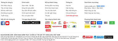 Cảnh bảo tình trạng giả mạo Nguyễn Kim lừa đảo người tiêu dùng