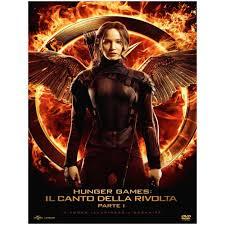 UNIVERSAL - Hunger Games - Il Canto Della Rivolta - Parte 1 - ePRICE
