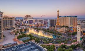 where to get married in las vegas the