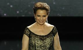 Adriana Barraza Breast Cancer: Mexican Actress Undergoing Chemo, Feeling  Optimistic
