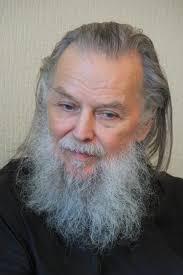 Протоиерей Павел Адельгейм   СФИ
