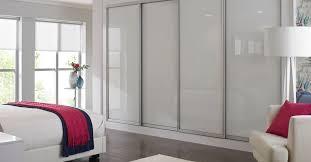 benefits of custom sliding closet doors