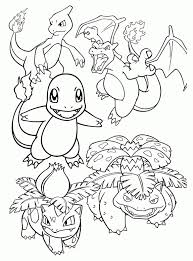 Pokemon Kleurplaat Charizard Check More At Https Olivinum Com