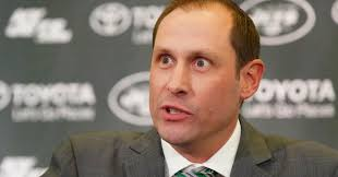 Jets New Coach Adam Gase Looks Like A Crazy Man On Drugs During Intoductory  Press Conference (VIDEO)