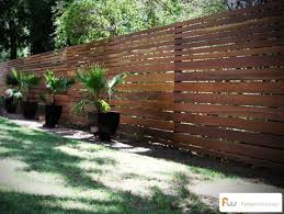 Pin By Fence Workshop On Modern Horizontal Fence Design Wood Fence Design Fence Design Backyard Fences