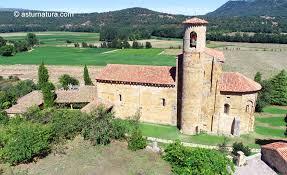 Colegiata de San Martín de Elines (1 de 3) - 33745