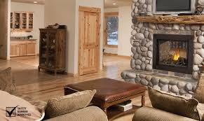propane fireplaces save time and