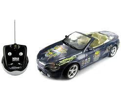 Ed Hardy Bmw Acs6 Ac Schnitzer Convertible 1 12 Scale Rc Car