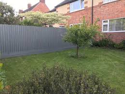 Ronseal Fence Life Plus Willow Matt Fence Shed Wood Treatment 5l Departments Diy At B Q