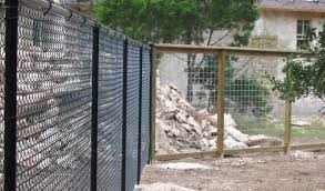 Chain Link Fence Austin Tx Chain Link Fencing Company Sierra Fence Inc