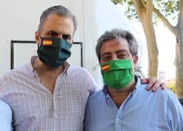 """Militantes de Vox denuncian en Anticorrupción una 'caja B' en València """"que  conoce Ortega Smith"""" - Valencia Plaza"""