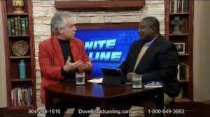 Ethics Speaker Chuck Gallagher Interviewed on Nite Line ...