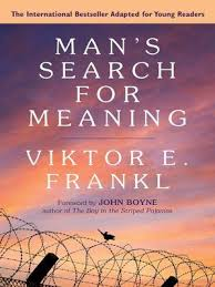Man S Search For Meaning By Viktor E Frankl Pdf Books Free