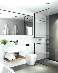 remarkable modern bathroom ideas grey