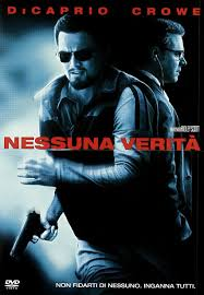 Nessuna Verita': Amazon.it: Di Caprio/Crowe, Di Caprio/Crowe: Film ...