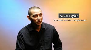 Sojourners' Adam Taylor integrates social justice with Christianity ...