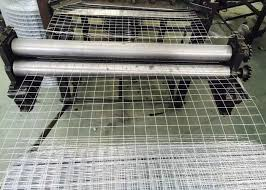 Construction Welded Mesh Fencing Low Carbon Steel Decorative Wire Mesh