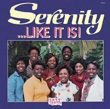 Serenity - Like It Is! (1977, Vinyl)   Discogs