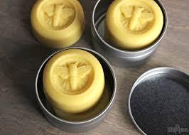 beeswax honey lotion bars diy soap