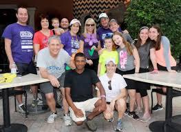 Alzheimer's Walk doubles in participation, money raised - South Florida Sun  Sentinel - South Florida Sun-Sentinel