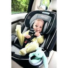 graco forever car seat manual