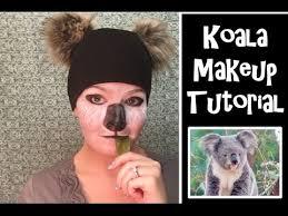 koala makeup tutorial you