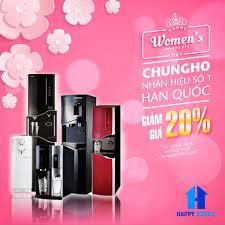 Máy lọc nước ChungHo Hàn Quốc hcm - Shopping & Retail - Ho Chi Minh City,  Vietnam