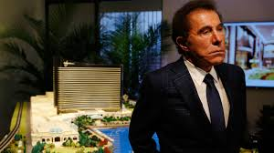 Steve Wynn's reputation will likely not recover, says Vegas reporter