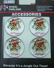 Ed Hardy Car Stickers Ebay