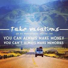 quotes about boring vacation quotes