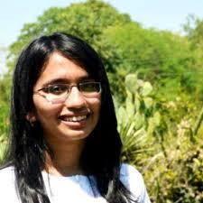 Prajakta JOSHI   Student   Birla Institute of Technology and Science  Pilani, Pilāni   BITS Pilani   Department of Biological Sciences