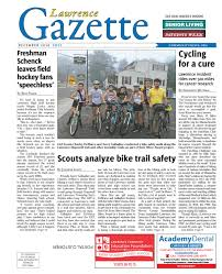 Lawrence Gazette | December 2018 by Community News Service - issuu
