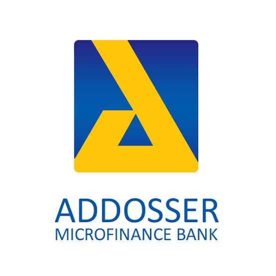 Addosser Microfinance Bank Recruitment 2020