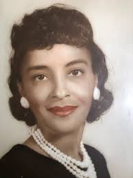 Obituary for Addie B Perry   Fitchett Funeral Home