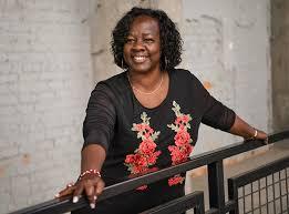 Wanda Johnson - iOnGreenville: Your Guide to Greenville South Carolina