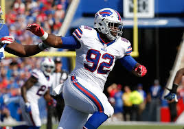Go Big or Go Home 2018 Training Camp for Bills' Adolphus ...