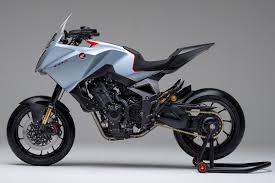 honda r d europe concept motorcycle